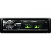 Pioneer DEH-X9600BT Autoradio con Bluetooth, AUX, 2 USB, SD, Controllo iPhone/iPod/Android, RGB, MIXTRAX