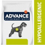 10kg Advance Veterinary Diets Hypoallergenic száraz kutyatáp