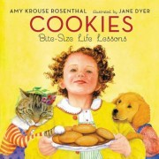Cookies: Bite-Size Life Lessons, Hardcover