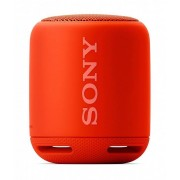 Sony SRSXB10 Czerwony