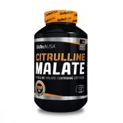 Biotech USA Citrulline Malate - 90 kapszula