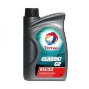 Total CLASSIC C2 5W30 1L