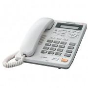 Panasonic Kx-Ts620exw Colore Bianco Telefono Con Filo