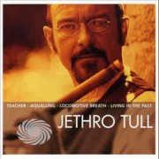 Video Delta Jethro Tull - Essential - CD