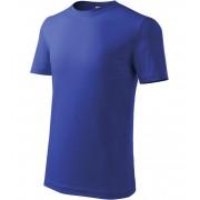 ADLER Classic New Dětské triko 13505 královská modrá 122
