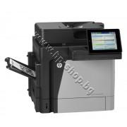 Принтер HP LaserJet Enterprise M630dn mfp, p/n B3G84A - HP лазерен принтер, копир, скенер, факс(опция)