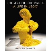 The Art of the Brick: A Life in Lego, Hardcover