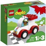 Lego duplo 10860 my first la mia prima auto da corsa