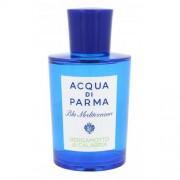 Acqua di Parma Blu Mediterraneo Bergamotto di Calabria 150 ml toaletná voda unisex