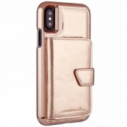 Case-Mate - Compact Mirror Case iPhone X/Xs