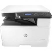 Multifunctionala LaserJet HP MFP M436DN USB A3 White