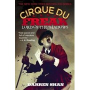 Lord of the Shadows, Paperback/Darren Shan