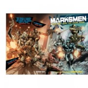 Marksmen Volume 1 Tp By David Baxter (paperback, 2012)