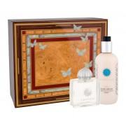 Amouage Ciel Woman, parfumovaná voda 100 ml + krém na ruky 300 ml