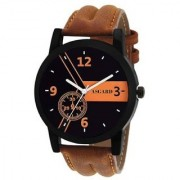 Asgard Analog Limited Black Dial Watches For Mens Boys
