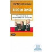 A doua sansa - Zbigniew Brezinski