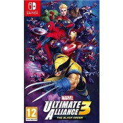 Marvel Ultimate Alliance 3: The Black Order - Nintendo Switch