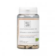 Belle et Bio Eleuthérocoque Bio 120 gélules – Défenses de l'organisme