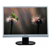 Philips 220SW, 22 inch LCD, 1680 x 1050, 16:10