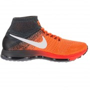 Tenis Running Hombre Nike Air Zoom All Out Flyknit-Naranja