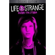 Life is Strange: Before the Storm (Deluxe Edition)