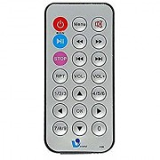 Digital Plus VIRE Usb Sd Fm Memory card Mp3 Player Remote with Battery (DP)