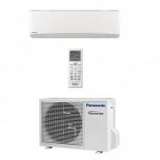 Panasonic Condizionatore Mono Split Gas R-32 Serie Z Etherea Bianco 12000 Btu WiFi Opzionale CS-Z35TKEW CU-Z35TKE A+++/A+++