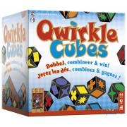 999 Games Qwirkle Cubes