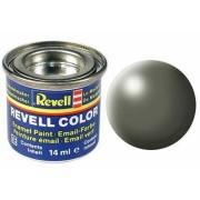 Greyish green, silk 14 ml Revell RV32362