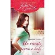 Un viconte pentru o lady - Joanna Shupe