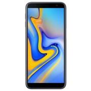 "Telefon Mobil Samsung Galaxy J6 Plus (2018), Procesor Quad-Core 1.6GHz, IPS Capacitive touchscreen 6"", 4GB RAM, 64GB Flash, Dual 13+5MP, Wi-Fi, 4G, Dual Sim, Android (Gri)"