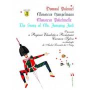 Domnul Pulcinel. O poveste a Reginei Elisabeta a Romaniei. Cu ilustratii.