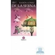 Tapiserii - Ramon Gomez De La Serna