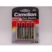 Camelion LR6 baterie plus alcalina 1.5V AA MN1500 E91