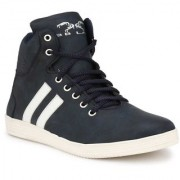 BB LAA 924 Men's Blue Sneakers boots