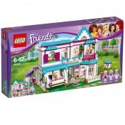 Lego Friends 41314 Stephanies hus