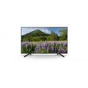 """Sony Tv 65"""" Sony Kd 65xf7096 Led 4k Ultra Hd Smart Wifi Usb Hdmi 24 Mesi Garanzia Ufficiale Sony"""