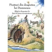 Editura Sophia Picaturi din dragostea lui dumnezeu. sfintii si dragostea lor fata de lumea inconjuratoare