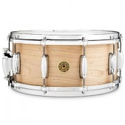 """Gretsch Drums USA 14"""""""" x 6,5"""""""" Solid Maple Snare Drum Caja"""""""