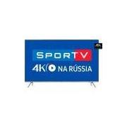 Smart TV Led Samsung 55, 4K, HDMI, USB, Wifi - UN55MU7000