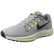 Nike Men s Air Zoom Vomero 12 Wolf Grey Black - Cool Grey 863762-002 Wolf Grey/Black-cool Grey 8 D(M) US