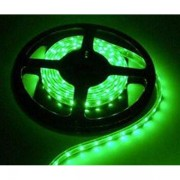 Striscia led verde IP66