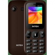 INTEX ECO 210X DUAL SIM MOBILE WITH 1.8 INCH SCREEN/ 1750 mAh BATTERY/CAMERA/TORCH/WIRELESS FM/CALL RECORD/SCREENSHOT