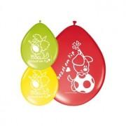 Woezel en Pip latex ballonnen