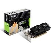 Grafička kartica nVidia MSI GeForce GTX 1050 Ti 4GT LP, 4GB GDDR5