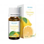 Herbária Wellness citrom illóolaj