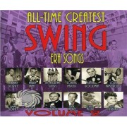 Video Delta All Time Greatest Swing Era Songs - Vol. 2-All Time Greatest Swing Era Songs - CD
