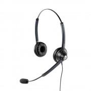 HEADPHONES, Jabra Biz 1900 Mono, Microphone, свързване към стационарни телефони