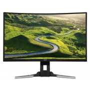 """Monitor VA, ACER 31.5"""", XZ321Qbmijpphzx, Curved, LED, 4ms, 100Mln:1, MHL/HDMI/DP, Speakers, FullHD (UM.JX1EE.005)"""