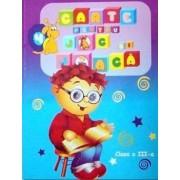 Carte pentru joc si joaca, Vol. 4. Clasa a III-a